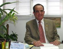 Prof.Manuel Aranguren